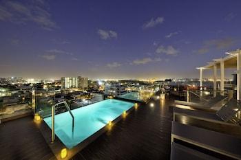 Hotel - CIQALA Luxury Suites