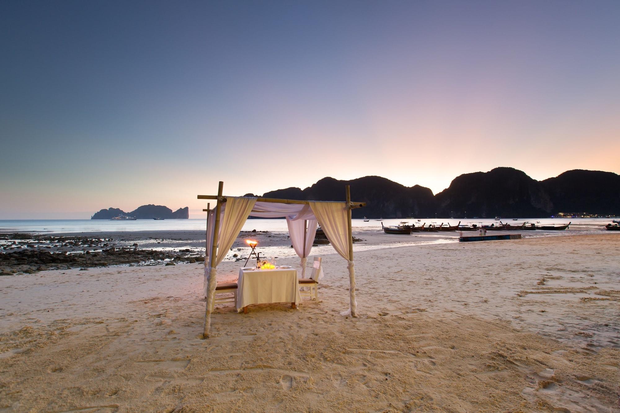 Bay View Resort - Phi Phi Island, Muang Krabi