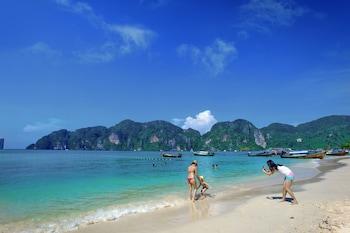 Bay View Resort - Phi Phi Island