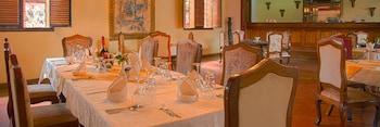 Sal Salinero Hotel - Restaurant  - #0