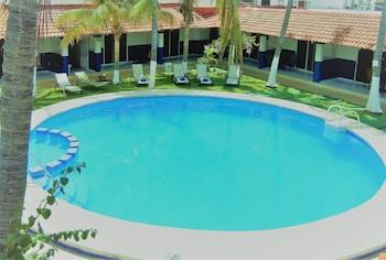 Hotel - Hotel Plaza Almendros