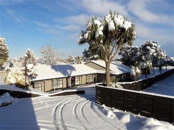 Hotel - Ruapehu Mountain Motel & Lodge