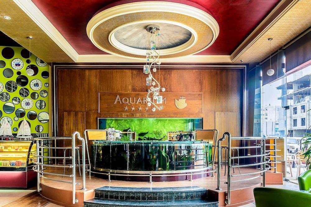 аквариум отель москва фото говорит, что была