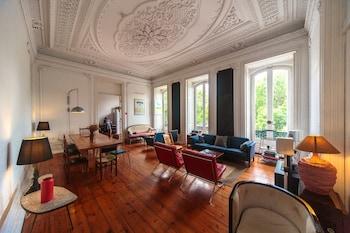 Hotel - The Independente Hostel & Suites