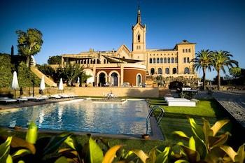 Sant Pere del Bosc,The Origina..