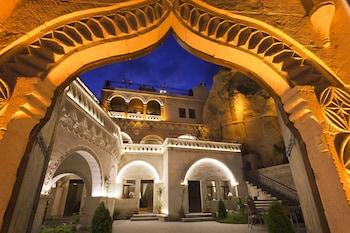 Hotel - Roma Cave Suite Hotel