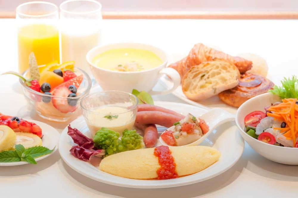 호텔 클러비 삿포로(Hotel Clubby Sapporo) Hotel Image 42 - Food and Drink