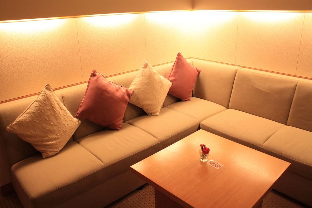 호텔 클러비 삿포로(Hotel Clubby Sapporo) Hotel Image 15 - Guestroom