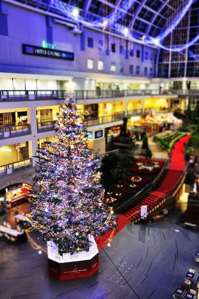 호텔 클러비 삿포로(Hotel Clubby Sapporo) Hotel Image 55 -