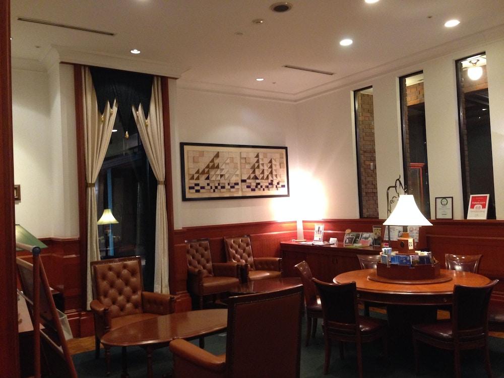 호텔 클러비 삿포로(Hotel Clubby Sapporo) Hotel Image 6 - Lobby
