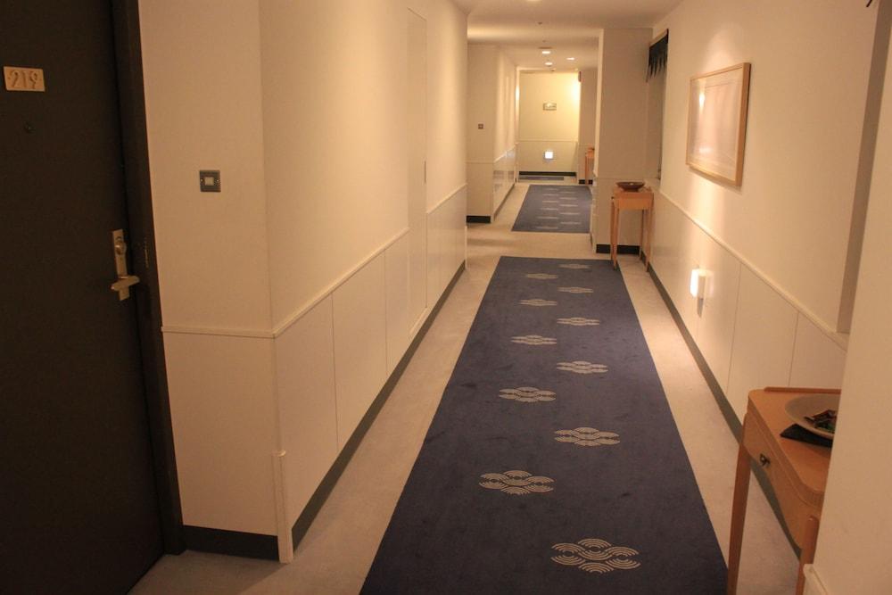 호텔 클러비 삿포로(Hotel Clubby Sapporo) Hotel Image 46 - Hallway