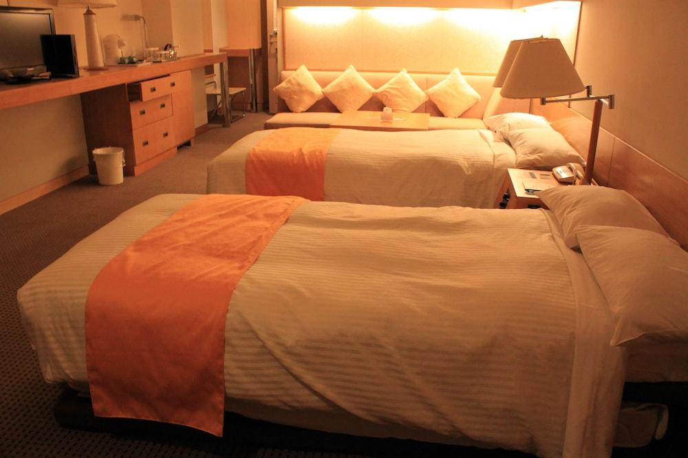 호텔 클러비 삿포로(Hotel Clubby Sapporo) Hotel Image 11 - Guestroom