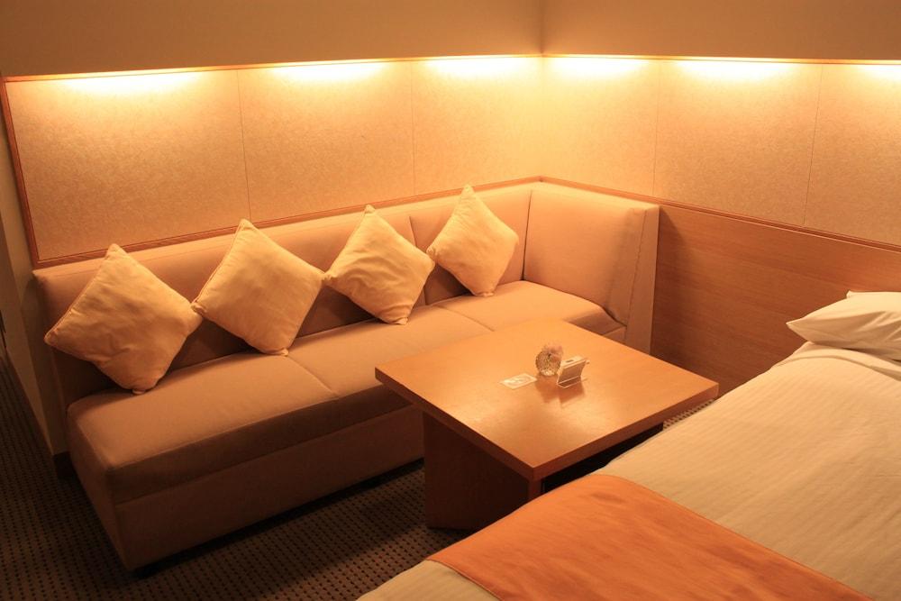 호텔 클러비 삿포로(Hotel Clubby Sapporo) Hotel Image 12 - Guestroom
