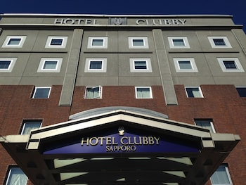Hotel - Hotel Clubby Sapporo