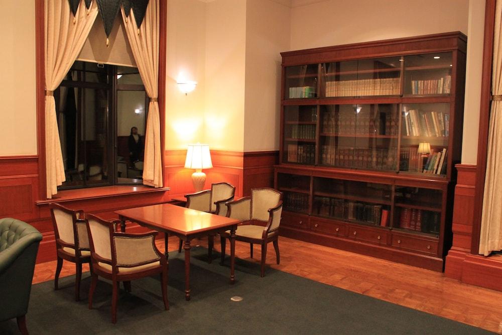 호텔 클러비 삿포로(Hotel Clubby Sapporo) Hotel Image 3 - Lobby