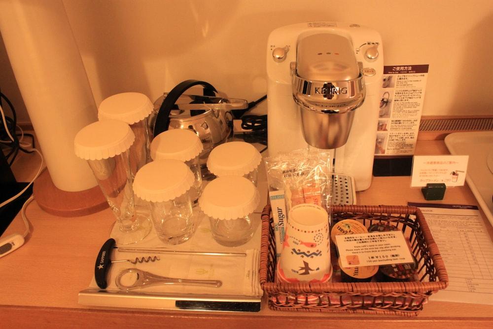 호텔 클러비 삿포로(Hotel Clubby Sapporo) Hotel Image 31 - In-Room Amenity
