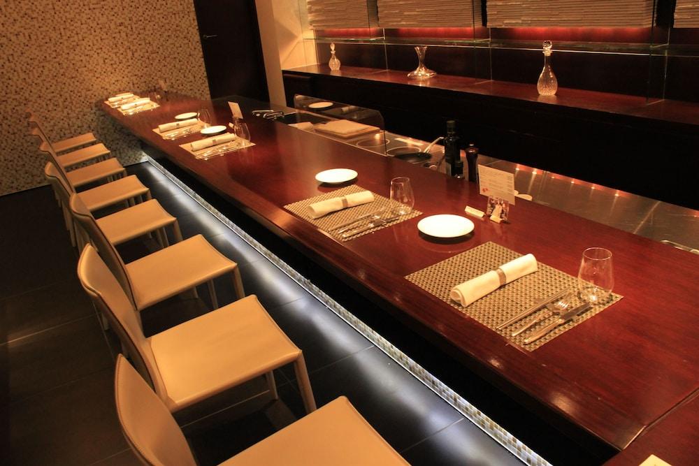 호텔 클러비 삿포로(Hotel Clubby Sapporo) Hotel Image 39 - Restaurant