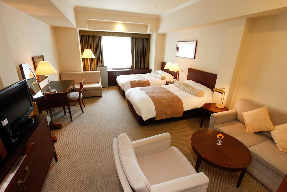 호텔 클러비 삿포로(Hotel Clubby Sapporo) Hotel Image 27 - Guestroom