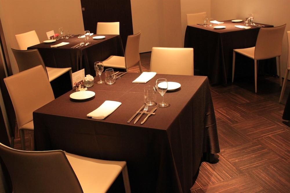 호텔 클러비 삿포로(Hotel Clubby Sapporo) Hotel Image 37 - Restaurant