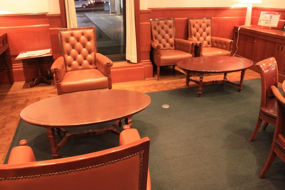호텔 클러비 삿포로(Hotel Clubby Sapporo) Hotel Image 1 - Lobby
