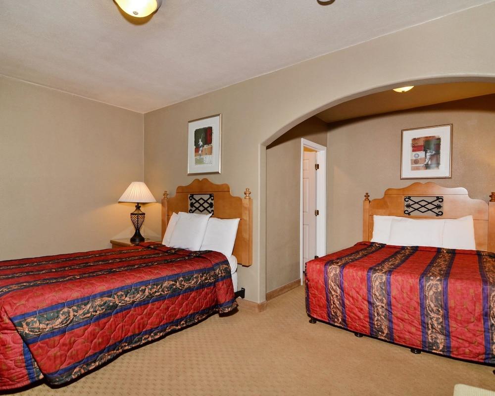 로드웨이 인 & 스위트(Rodeway Inn & Suites) Hotel Image 7 -