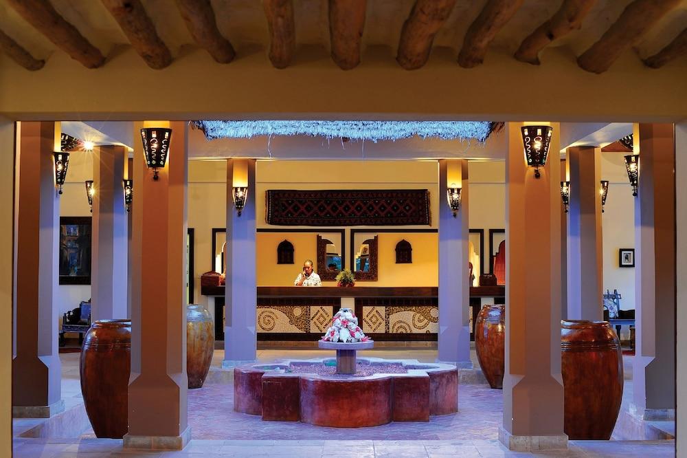 넵튠 프와니 비치 리조트 & 스파 - 올 인클루시브(Neptune Pwani Beach Resort & Spa - All Inclusive) Hotel Image 40 - Reception