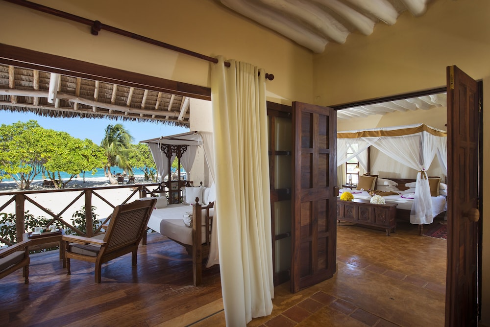 넵튠 프와니 비치 리조트 & 스파 - 올 인클루시브(Neptune Pwani Beach Resort & Spa - All Inclusive) Hotel Image 6 - Guestroom