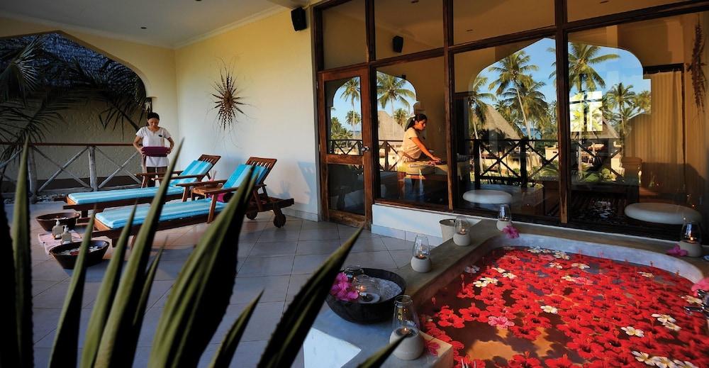 넵튠 프와니 비치 리조트 & 스파 - 올 인클루시브(Neptune Pwani Beach Resort & Spa - All Inclusive) Hotel Image 25 - Spa