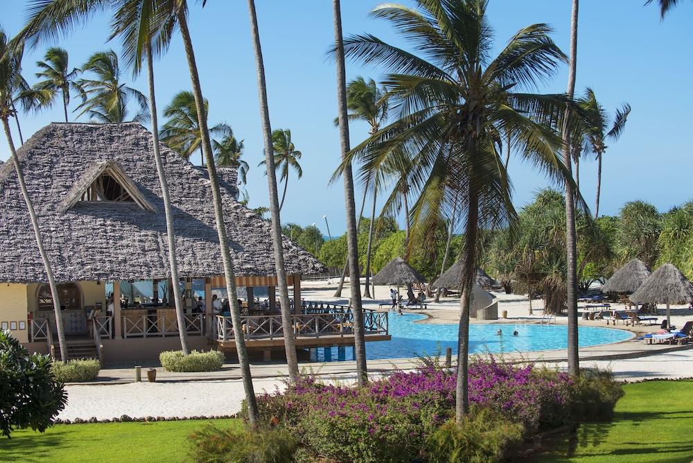 넵튠 프와니 비치 리조트 & 스파 - 올 인클루시브(Neptune Pwani Beach Resort & Spa - All Inclusive) Hotel Image 46 - Property Grounds