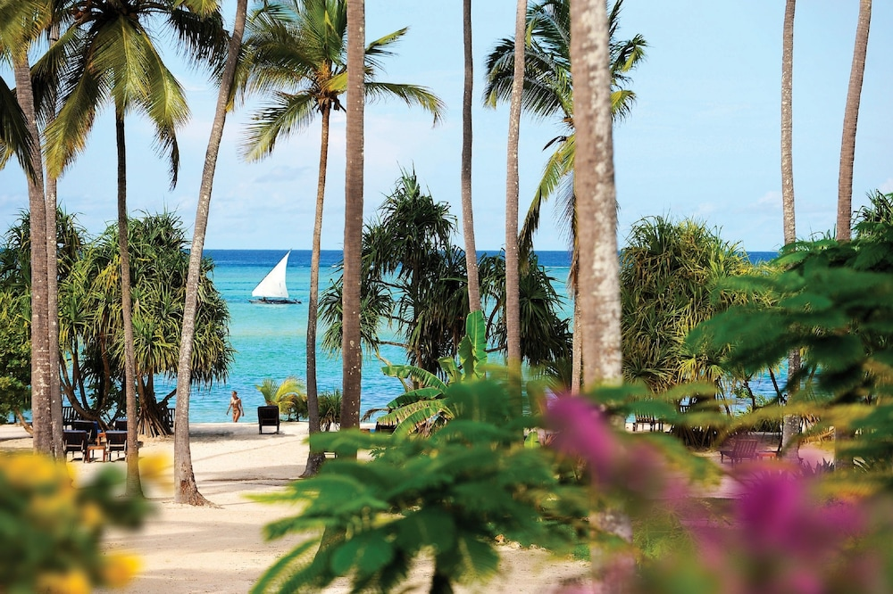 넵튠 프와니 비치 리조트 & 스파 - 올 인클루시브(Neptune Pwani Beach Resort & Spa - All Inclusive) Hotel Image 59 - Beach