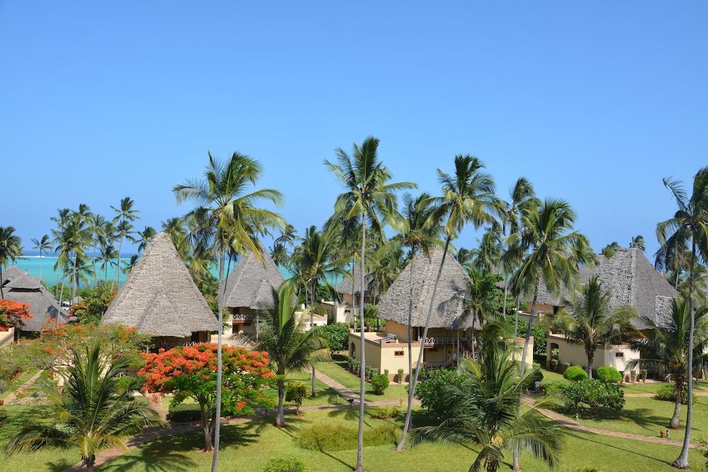 넵튠 프와니 비치 리조트 & 스파 - 올 인클루시브(Neptune Pwani Beach Resort & Spa - All Inclusive) Hotel Image 43 - Property Grounds