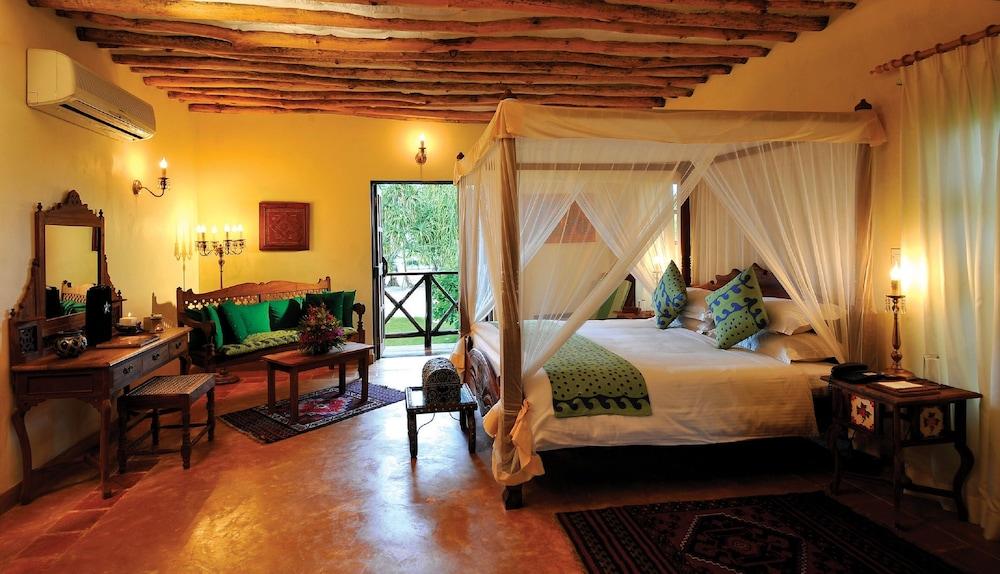 넵튠 프와니 비치 리조트 & 스파 - 올 인클루시브(Neptune Pwani Beach Resort & Spa - All Inclusive) Hotel Image 10 - Guestroom