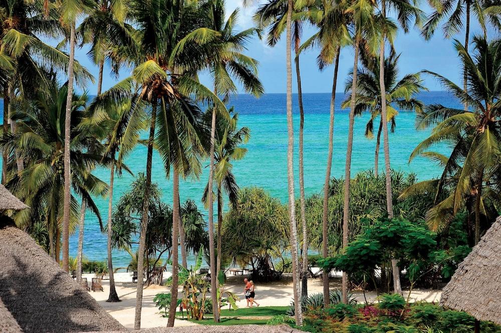 넵튠 프와니 비치 리조트 & 스파 - 올 인클루시브(Neptune Pwani Beach Resort & Spa - All Inclusive) Hotel Image 60 - Beach