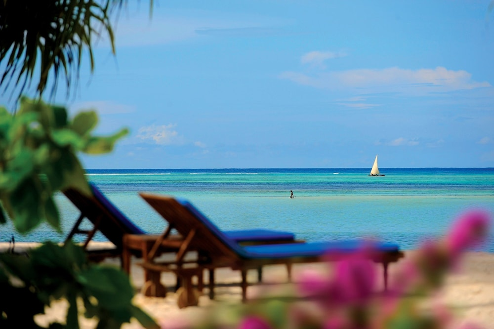 넵튠 프와니 비치 리조트 & 스파 - 올 인클루시브(Neptune Pwani Beach Resort & Spa - All Inclusive) Hotel Image 61 - Beach