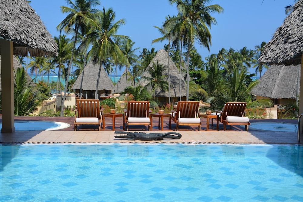 넵튠 프와니 비치 리조트 & 스파 - 올 인클루시브(Neptune Pwani Beach Resort & Spa - All Inclusive) Hotel Image 24 - Spa