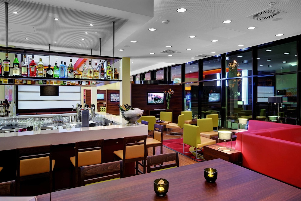 레지던스 인 바이 메리어트 뮌헨 시티 이스트(Residence Inn by Marriott Munich City East) Hotel Image 13 - Restaurant
