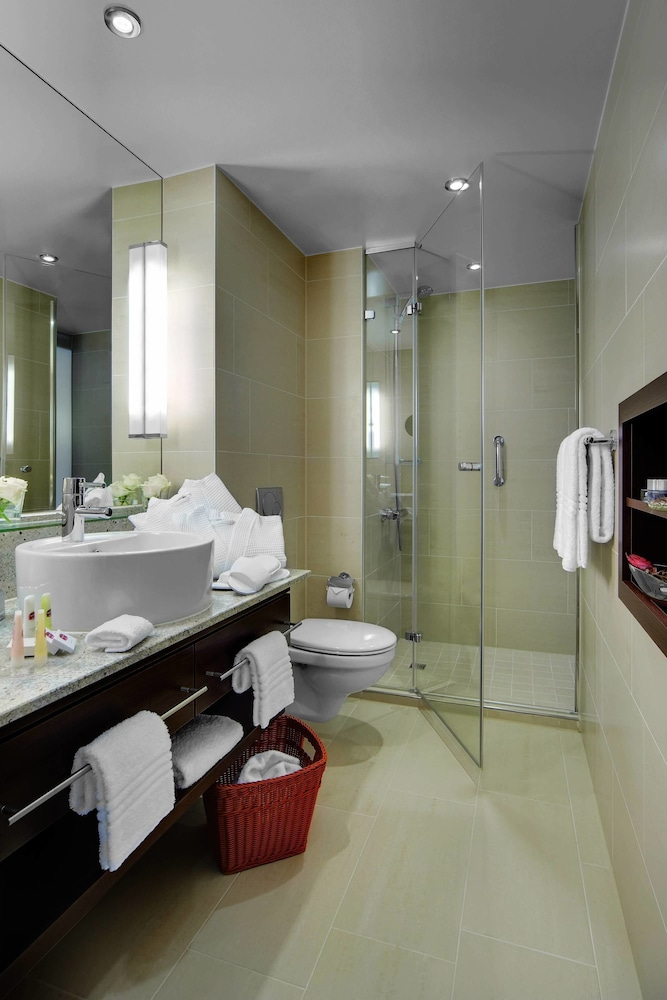 레지던스 인 바이 메리어트 뮌헨 시티 이스트(Residence Inn by Marriott Munich City East) Hotel Image 6 - Guestroom