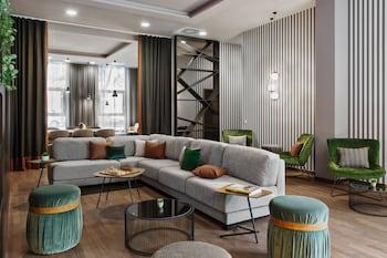 慕尼克市東萬豪長住飯店 Residence Inn by Marriott Munich City East