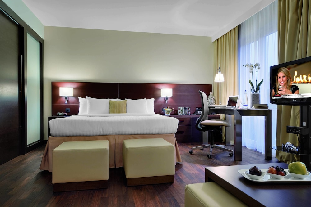 레지던스 인 바이 메리어트 뮌헨 시티 이스트(Residence Inn by Marriott Munich City East) Hotel Image 10 - Guestroom