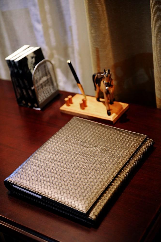 블레스 레지던스(Bless Residence) Hotel Image 7 - Guestroom