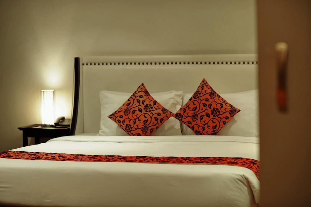 블레스 레지던스(Bless Residence) Hotel Image 14 - Guestroom