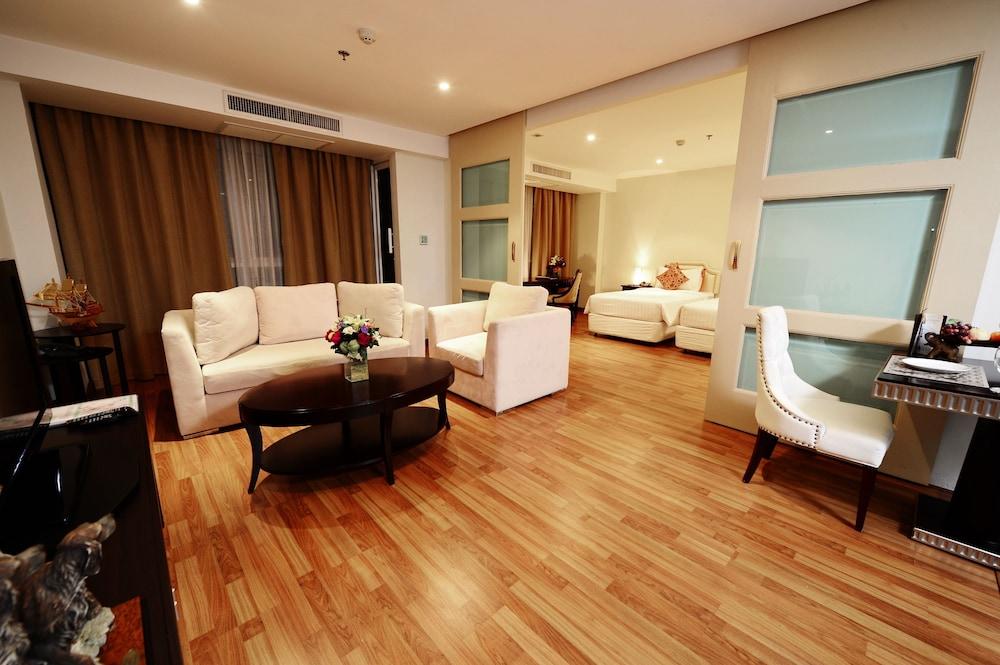 블레스 레지던스(Bless Residence) Hotel Image 12 - Guestroom