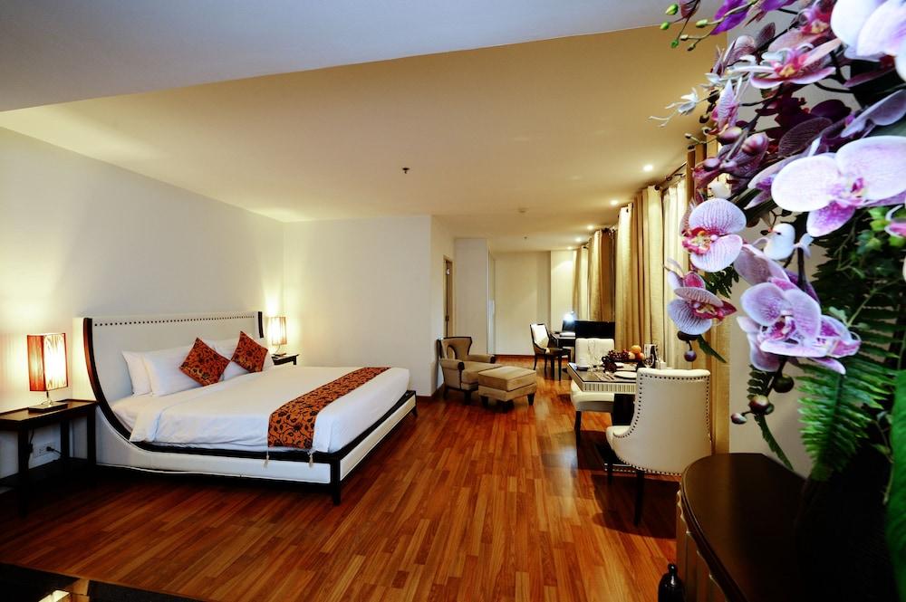 블레스 레지던스(Bless Residence) Hotel Image 40 - Guestroom