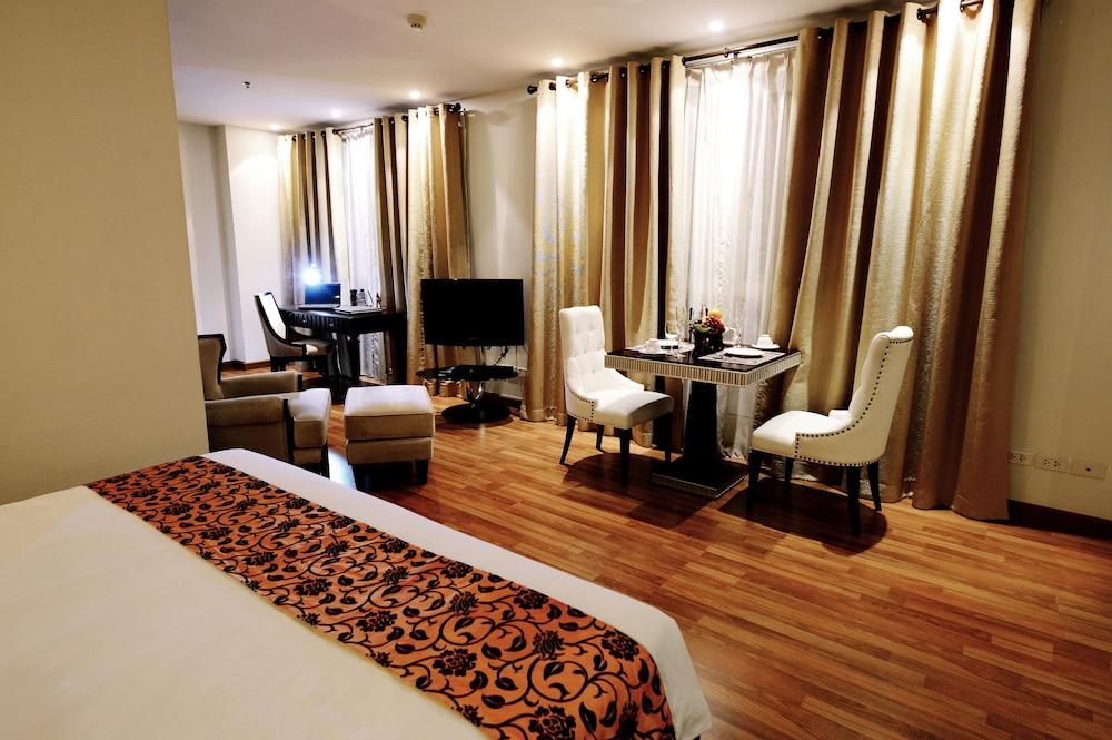 블레스 레지던스(Bless Residence) Hotel Image 8 - Guestroom