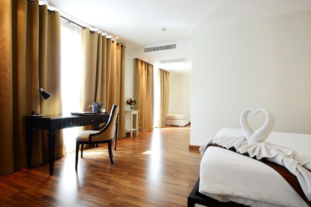 블레스 레지던스(Bless Residence) Hotel Image 19 - Guestroom