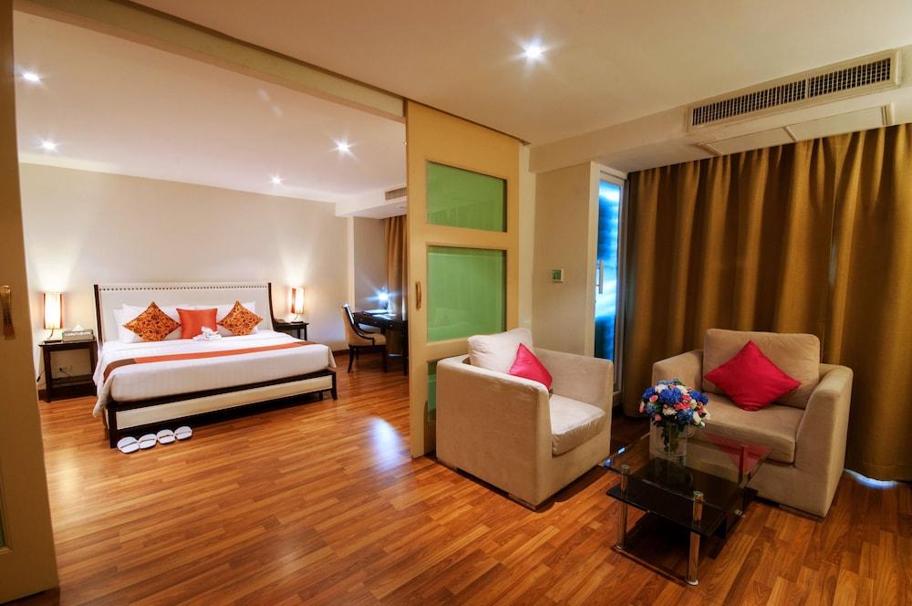 블레스 레지던스(Bless Residence) Hotel Image 10 - Guestroom