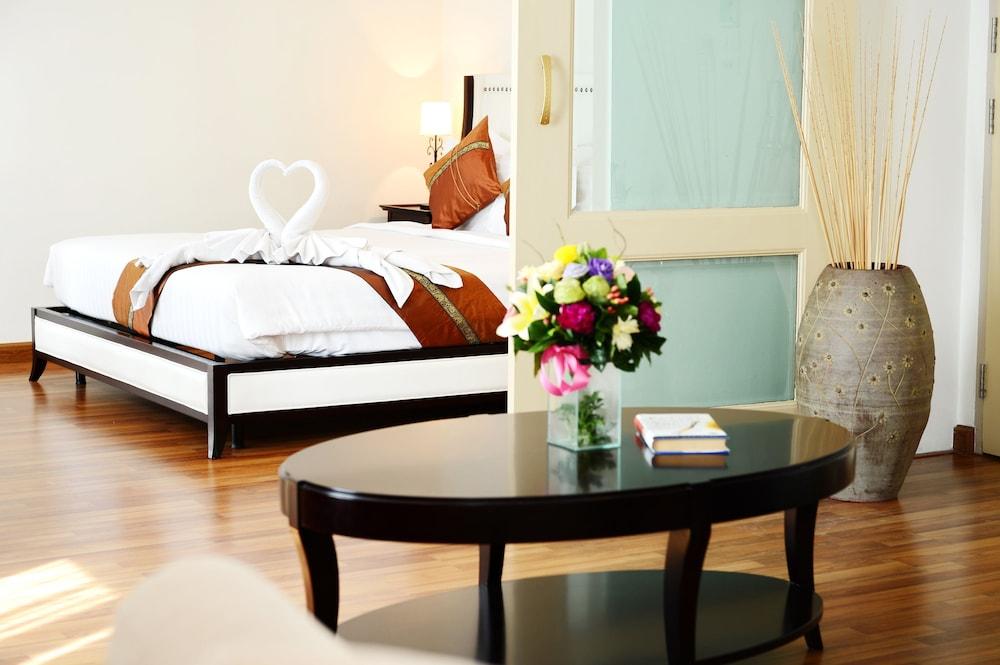 블레스 레지던스(Bless Residence) Hotel Image 18 - Guestroom