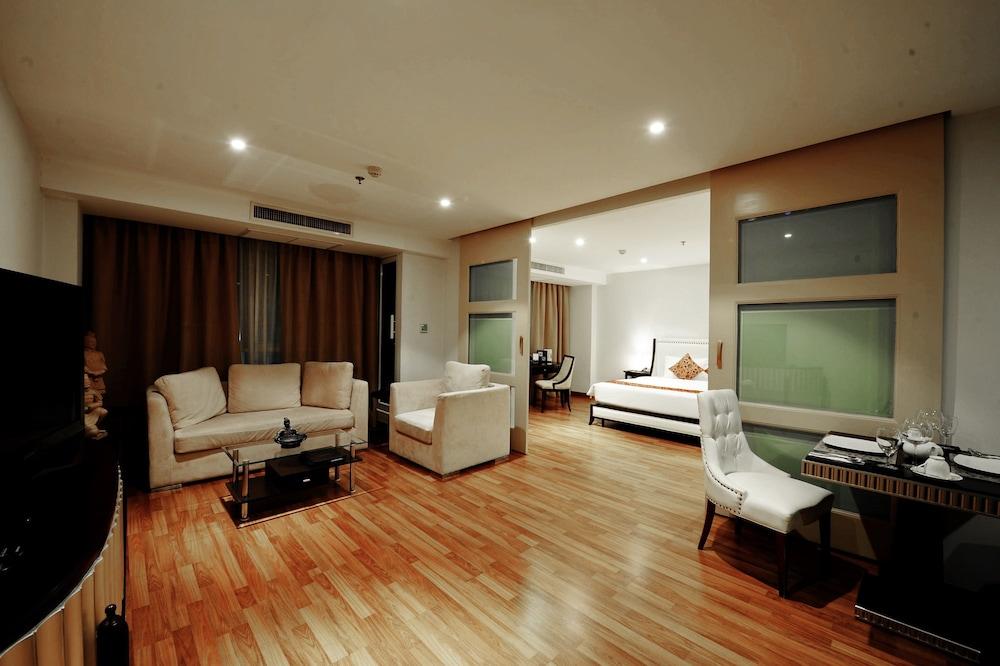 블레스 레지던스(Bless Residence) Hotel Image 15 - Guestroom