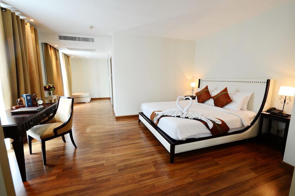 블레스 레지던스(Bless Residence) Hotel Image 20 - Guestroom