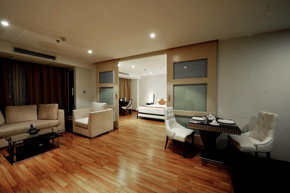 블레스 레지던스(Bless Residence) Hotel Image 13 - Guestroom